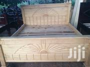 King Size 6x6 Natural Clour | Furniture for sale in Central Region, Kampala