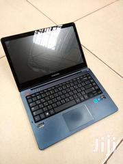 Touch Screen Ultra Book Samsung Core I3   Laptops & Computers for sale in Central Region, Kampala
