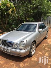 Mercedes-Benz E300 2000 Silver | Cars for sale in Central Region, Kampala