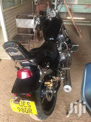 New Honda 2002 Black | Motorcycles & Scooters for sale in Central Region, Kampala