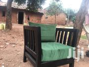 6 Seater Sofa Made From Mahogany | Furniture for sale in Central Region, Kampala