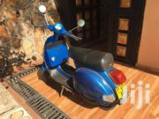 Piaggio 2014 Blue | Motorcycles & Scooters for sale in Central Region, Kampala