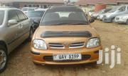 Nissan Micra 2000 | Cars for sale in Central Region, Kampala