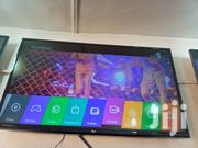 Lg Digital Statelite Flat Screen With Inbuilt Free To Air D 49 Inches | TV & DVD Equipment for sale in Central Region, Kampala