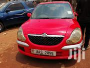 New Toyota Duet 2002 Red | Cars for sale in Central Region, Kampala