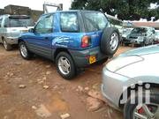 Toyota RAV4 1988 Blue | Cars for sale in Central Region, Kampala
