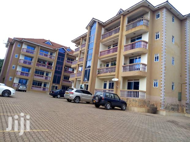 Archive: 3bedroom APARTMENT For Rent In Ntinda