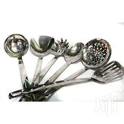 Piece Of Stainless Steel Kitchen Utensils. | Kitchen & Dining for sale in Central Region, Kampala