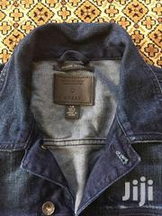 GUESS JEAN JACKET | Clothing for sale in Central Region, Kampala