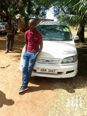 Toyota Ipsum 1999 White | Cars for sale in Eastern Region, Busia