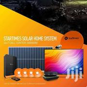 Star Times Solar Power System | TV & DVD Equipment for sale in Central Region, Wakiso