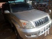 Toyota Land Cruiser 2005 Silver | Cars for sale in Central Region, Kampala