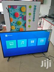 40 Inches Hisense Smart Tv | TV & DVD Equipment for sale in Central Region, Kampala