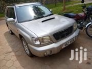 Subaru Forester 2002 Automatic Silver | Cars for sale in Central Region, Kampala
