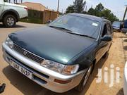 Toyota Corolla 1996 1.3 Sedan Gray | Cars for sale in Central Region, Kampala