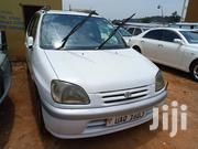 Toyota Raum 1999 White | Cars for sale in Central Region, Kampala