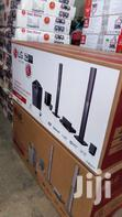 LHD 647 Lg Home Theatre 1000 Watts Bluetooth Music System   Audio & Music Equipment for sale in Kampala, Central Region, Uganda