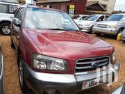Subaru Forester 2003 Automatic Beige | Cars for sale in Central Region, Kampala