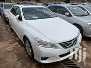 New Toyota Mark X 2010 White | Cars for sale in Central Region, Kampala