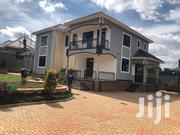On Sale::5 Bedrooms,All Self-contained, On 35decimals In Seeta | Houses & Apartments For Sale for sale in Central Region, Kampala