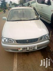 Toyota Corolla 2000 Luxel 1.8i Silver | Cars for sale in Central Region, Kampala