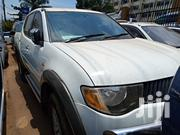 Mitsubishi L200 2004 White | Cars for sale in Central Region, Kampala
