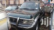 Toyota Land Cruiser Prado 1998 Green | Cars for sale in Central Region, Kampala