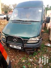 New Mercedes-Benz Sprinter 2000 Green | Cars for sale in Central Region, Kampala