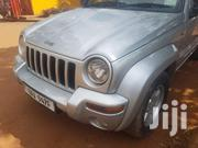 Jeep Grand Cherokee 2004 Silver | Cars for sale in Central Region, Kampala