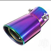 Mufflers Or Exhaust End For Cars | Vehicle Parts & Accessories for sale in Central Region, Kampala