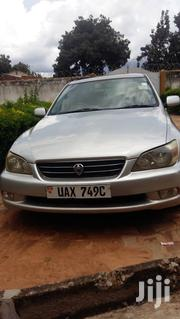 Toyota Altezza 2000 Silver | Cars for sale in Nothern Region, Lira