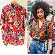 Vintage Shirts For Ladies | Clothing for sale in Central Region, Kampala