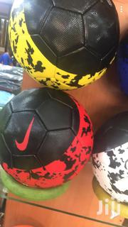 Football Nike Original With Different Colors Available   Sports Equipment for sale in Central Region, Kampala