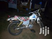 Honda 2013 White | Motorcycles & Scooters for sale in Central Region, Kampala