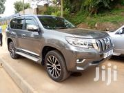 New Toyota Land Cruiser Prado 2014 Gray | Cars for sale in Central Region, Kampala