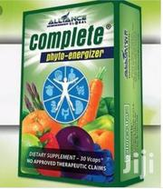Complete Phyto Engerizer | Vitamins & Supplements for sale in Central Region, Kampala