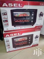 ASEL Mini Oven Brand New | Kitchen Appliances for sale in Central Region, Kampala