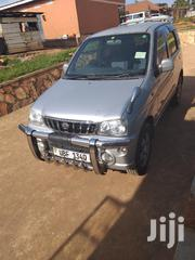 Daihatsu Terios 2005 Silver | Cars for sale in Central Region, Kampala