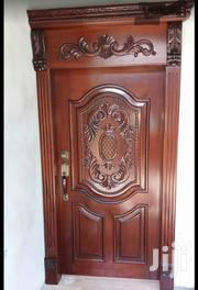 Nice Wooden Doors | Doors for sale in Central Region, Kampala