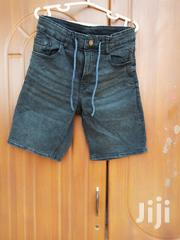 Jean shorts | Clothing for sale in Eastern Region, Mbale