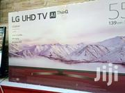 NEW LG 55 INCHES SMART ULTRA HD 4K DIGITAL WEB OS, 2018 Model | TV & DVD Equipment for sale in Central Region, Kampala