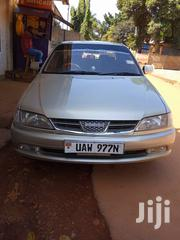 Toyota Carina 2001 Silver | Cars for sale in Central Region, Kampala