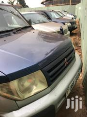 Mitsubishi Pajero IO 2003 Brown | Cars for sale in Central Region, Kampala