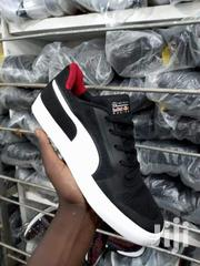 Grey Black Sneakers | Shoes for sale in Central Region, Kampala