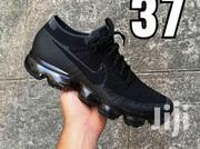 Vapormax Grey Black | Shoes for sale in Central Region, Kampala