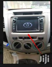 TOYOTA Vigo Car Radio | Vehicle Parts & Accessories for sale in Central Region, Kampala