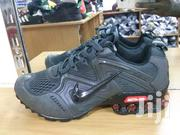 Black And Grey Airnike | Shoes for sale in Central Region, Kampala