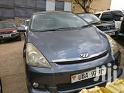 Toyota Wish 2002 Gray | Cars for sale in Central Region, Kampala