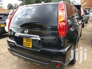 Nissan X-Trail 2008 Black | Cars for sale in Central Region, Kampala