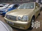 Toyota Progress 2000 Gold | Cars for sale in Central Region, Kampala